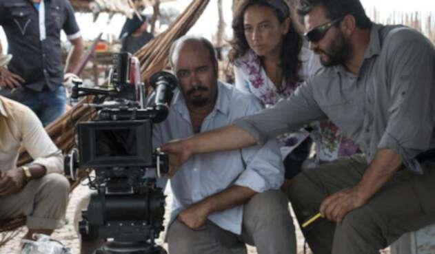 Ciro Guerra y Cristina Gallego, directores de cine
