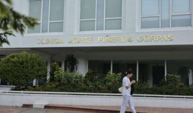 La Clínica Jorge Piñeros Corpas, en el centro de la polémica