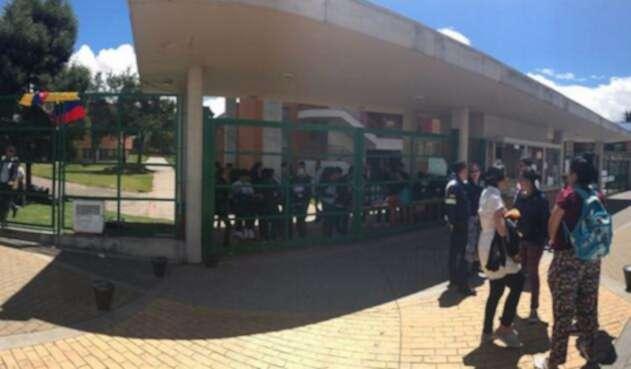 Colegio Inem de Kennedy