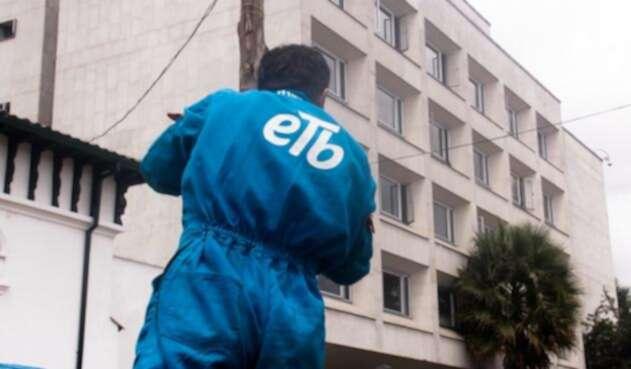 Venta de la ETB