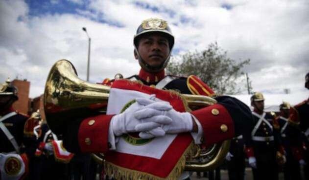 Colombia conmemora 208 años de la independencia