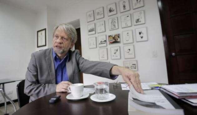 Antanas Mockus Šivickas