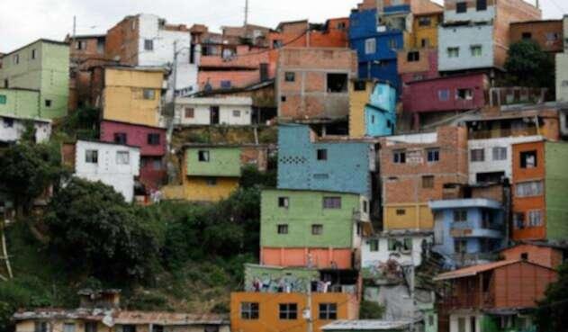En total, 44 personas han sido asesinadas en lo que va corrido de este año en Medellín.