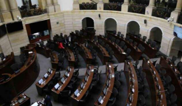El Legislativo se posesiona este 20 de Julio