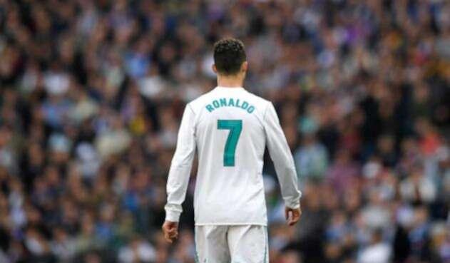 Cristiano Ronaldo ahora hace parte de la liga italiana