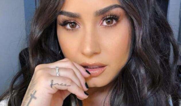 Demi Lovato fue hospitalizada desde el 24 de julio por una sobredosis.
