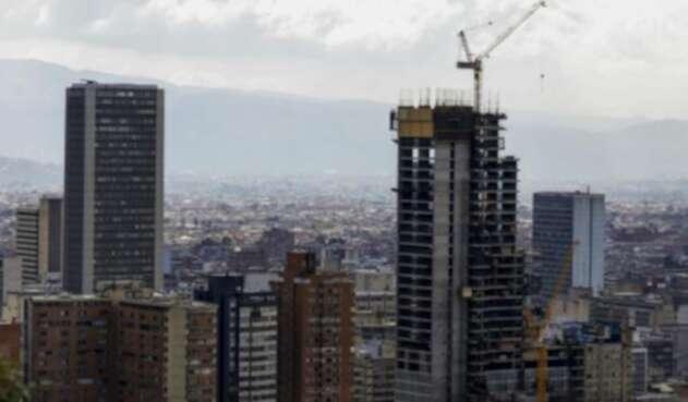 Construcción en Bogotá
