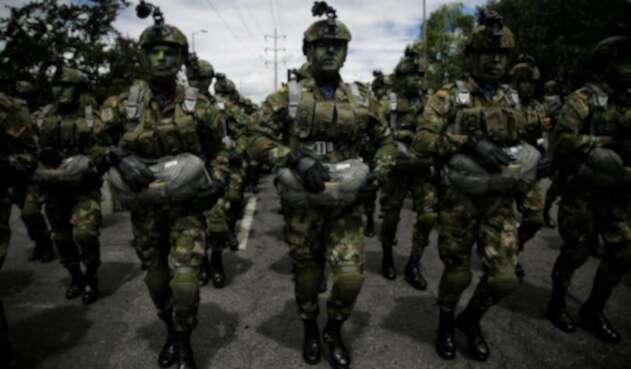 El tradicional desfile del 20 de Julio obliga a varios cierres viales