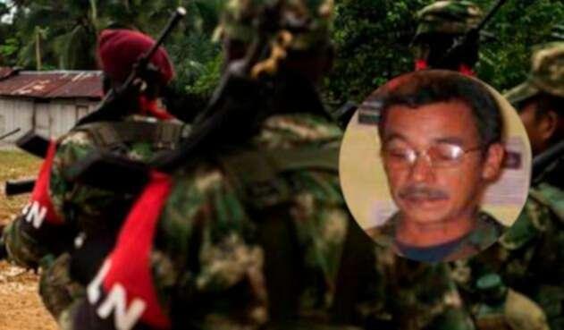 Alias Samuel fue uno de los responsables del secuestro del avión de Avianca en 1999