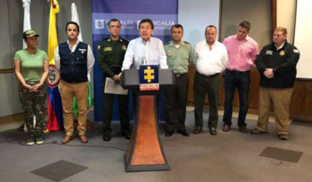 Cuatro investigaciones permitieron dar con la captura de 18 personas que explotaban sexualmente a menores de edad en Cartagena