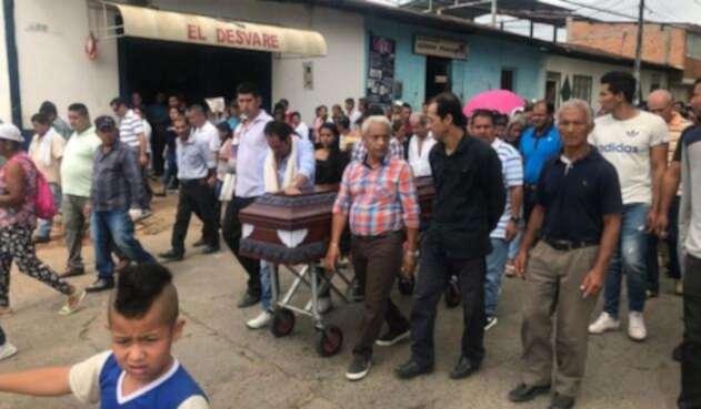 Ancizar Cifuentes fue encontrado sin vida el pasado jueves