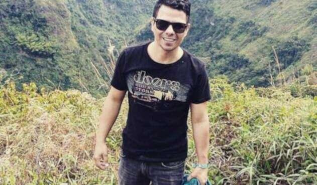Frank Dairo Rincón, la persona asesinada en Pitalito (Huila)
