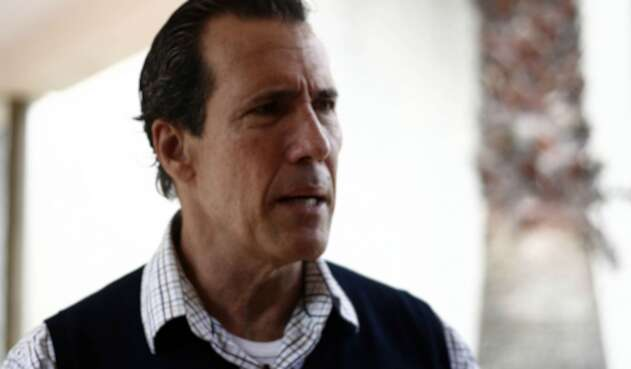 El almirante (r) Gabriel Arango Bacci se refirió así del caso Uribe.