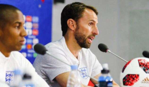 Gareth Southgate, DT Inglaterra