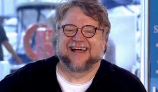 Guillermo del Toro, director de cine mexicano