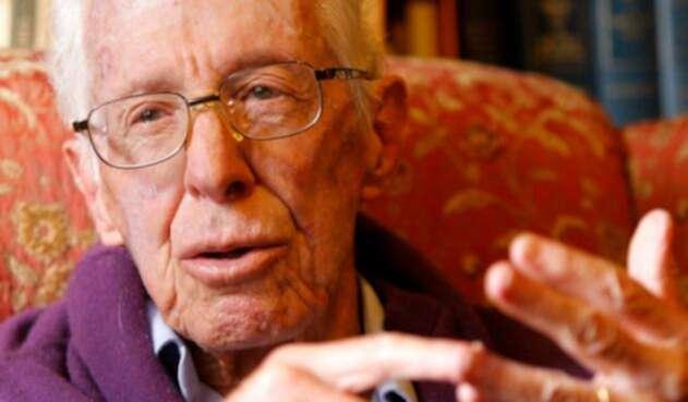 Gustavo de Greiff, ex fiscal general de la Nación fallecido