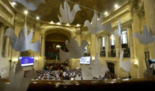 La implementación del Acuerdo de Paz, luego de 2 años, ha sufrido varios tropiezos.