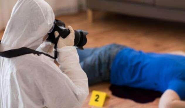 Bogotá registra cifras de homicidios más bajas en décadas: Peñalosa
