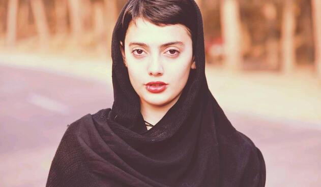 Joven iraní detenida por publicar videos bailando