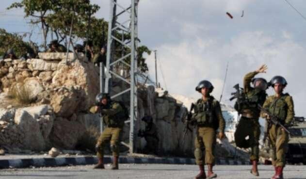 Israel militares Gaza