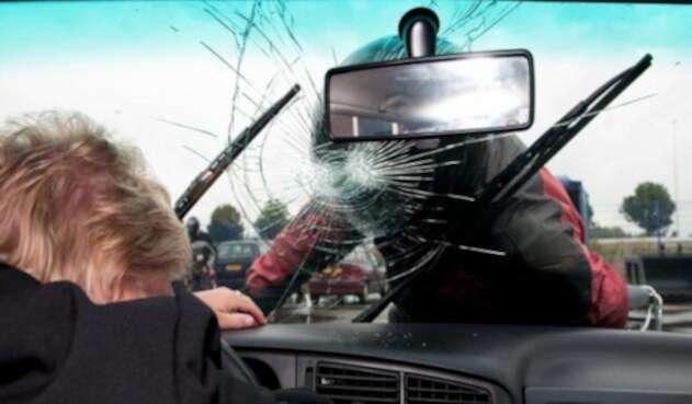 Piden a las autoridades revisar periódicamente que el SOAT de los vehículos esté vigente.