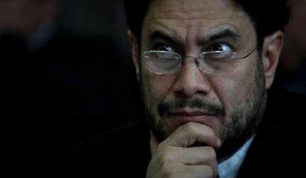 Iván Cepeda, congresista del Polo Democrático