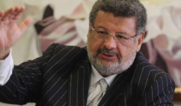 Jaime Granados, abogado