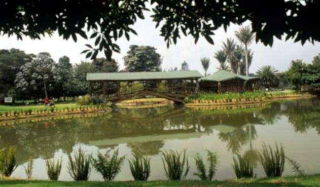 Jardín Botánico, uno de los planes de fin de semana