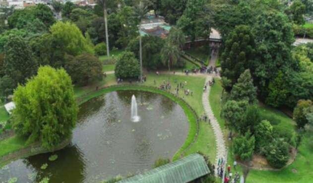 Jardín Botánico abre sus puertas de noche | La FM