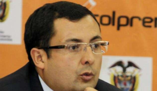 Juan Carlos Granados, contralor de Bogotá, inmerso en escándalo de Odebrecht