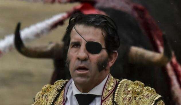 Juan José Padilla, el protagonista de la impresionante cornada