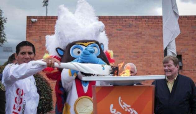 Barranquilla recibe los XXIII Juegos Centroamericanos y del Caribe