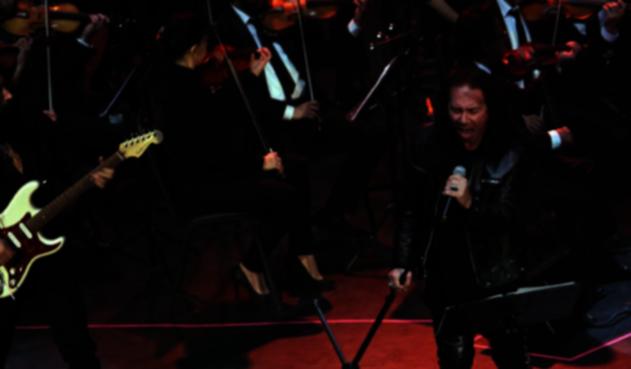 El vocalista Elkin Ramírez falleció el 29 de enero de 2017
