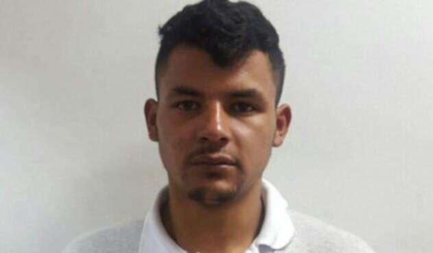 Lenis Fernando Mendoza Bran también fue responsable de un caso de abuso sexual.