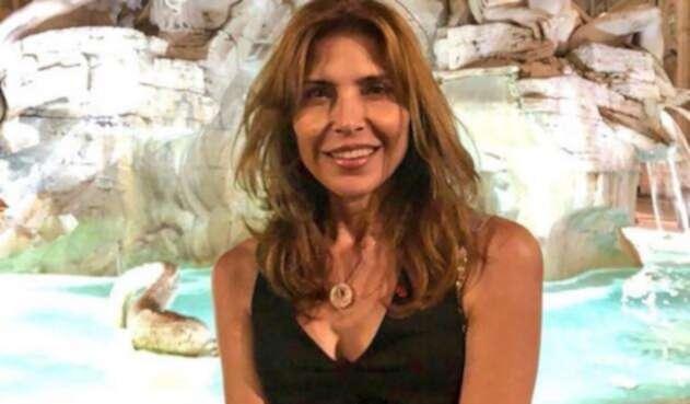 Lorena Meritano ha librado una dura batalla contra el cáncer