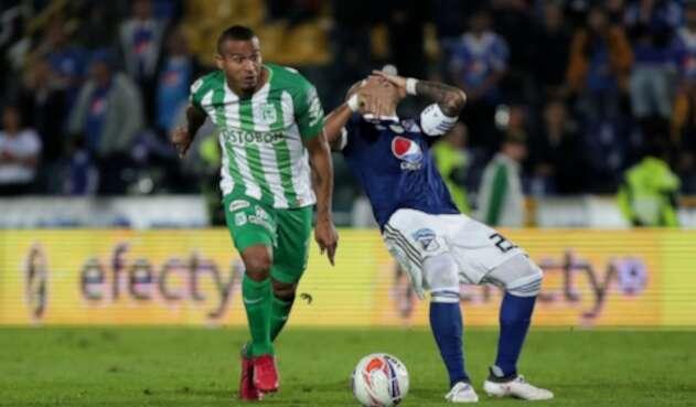 Atlético Nacional anunció la salida de Macnelly Torres