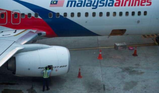 Así era el avión de Malaysia Airlines desaparecido el 8 de marzo de 2014