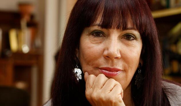 María Jimena Duzán, periodista