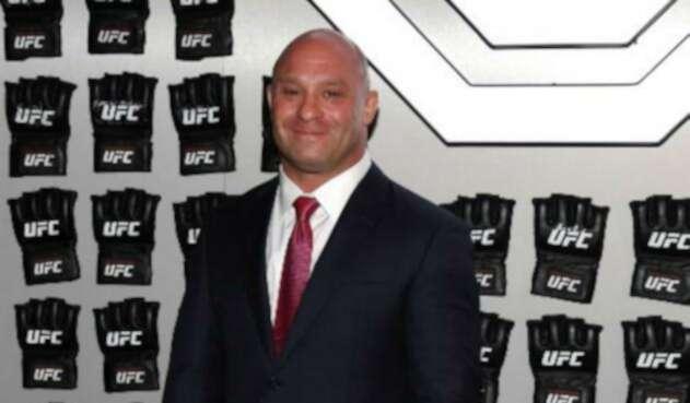 Matt Serra, excampeón de UFC