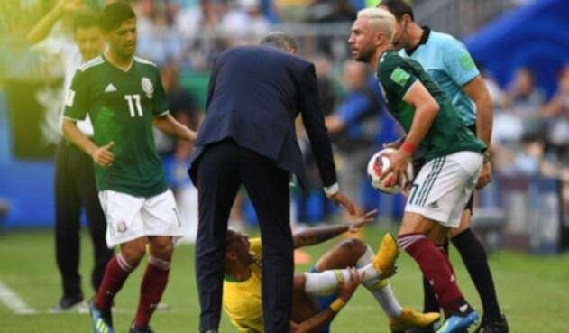 """""""Si Neymar fuera una rata"""", el video que ha causado furor en redes sociales."""