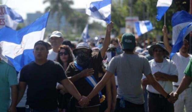 El gobierno de Daniel Ortega enfrenta una de sus mayores crisis desde que llegó al poder