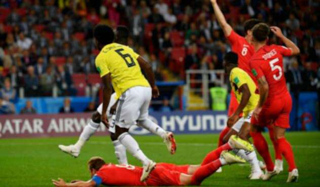 'No era penal de Sánchez', la nueva tendencia del Mundial
