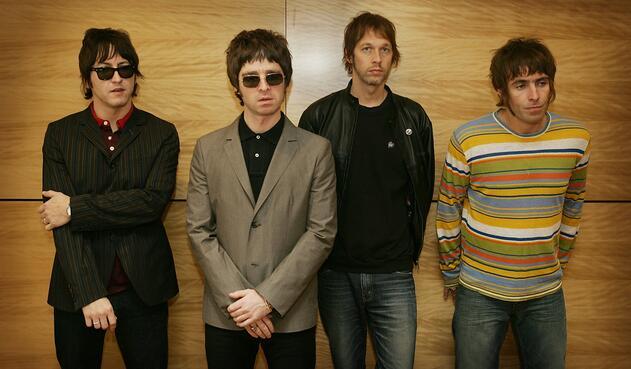 Liam Gallagher pide a su hermano Noel que vuelvan a formar Oasis