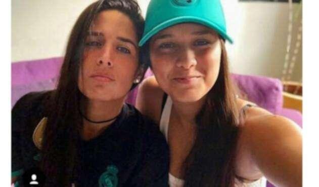 La pareja LGBTI que fue discriminada en redes