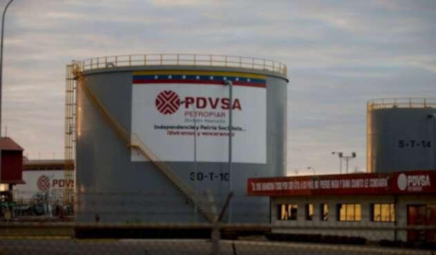 Petrolera estatal venezolana PDVSA