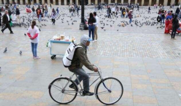 Así se mueve la oferta cultural de Bogotá