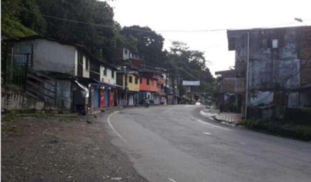 Corregimiento Puerto Valdivia, Antioquia