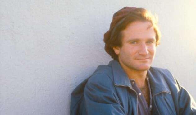Robin Williams, actor estadounidense fallecido