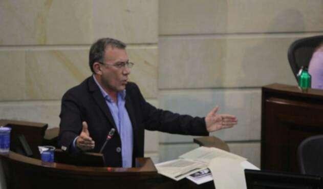 Roy Barreras hizo un llamado a Duque por curules de las vícitimas