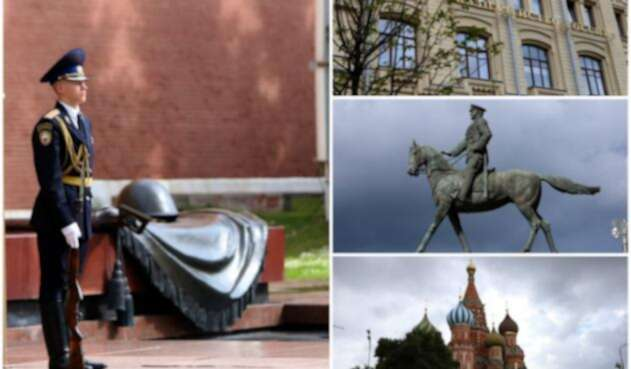 Rusia ofrece grandes posibilidades en materia cultural y turística